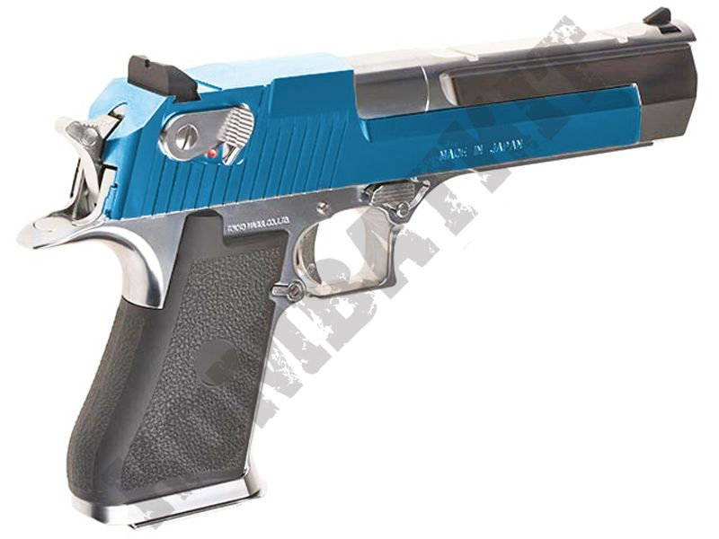 Desert eagle 50ae bb gun gas blowback airsoft pistol 2 for Bb shop